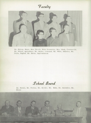Page 10, 1957 Edition, Palouse High School - Kernel Yearbook (Palouse, WA) online yearbook collection
