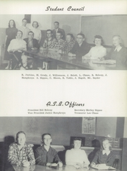 Page 11, 1957 Edition, Palouse High School - Kernel Yearbook (Palouse, WA) online yearbook collection
