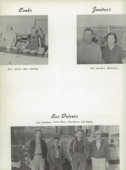 Page 12, 1957 Edition, Palouse High School - Kernel Yearbook (Palouse, WA) online yearbook collection