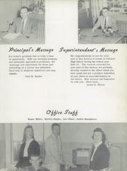 Page 13, 1957 Edition, Palouse High School - Kernel Yearbook (Palouse, WA) online yearbook collection