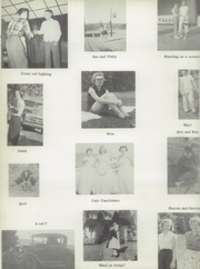 Page 14, 1957 Edition, Palouse High School - Kernel Yearbook (Palouse, WA) online yearbook collection