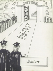 Page 15, 1957 Edition, Palouse High School - Kernel Yearbook (Palouse, WA) online yearbook collection
