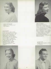 Page 16, 1957 Edition, Palouse High School - Kernel Yearbook (Palouse, WA) online yearbook collection
