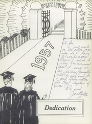 Page 7, 1957 Edition, Palouse High School - Kernel Yearbook (Palouse, WA) online yearbook collection
