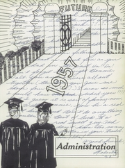 Page 9, 1957 Edition, Palouse High School - Kernel Yearbook (Palouse, WA) online yearbook collection