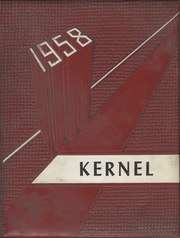 Page 1, 1958 Edition, Palouse High School - Kernel Yearbook (Palouse, WA) online yearbook collection
