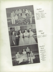 Page 10, 1958 Edition, Palouse High School - Kernel Yearbook (Palouse, WA) online yearbook collection