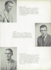 Page 13, 1958 Edition, Palouse High School - Kernel Yearbook (Palouse, WA) online yearbook collection