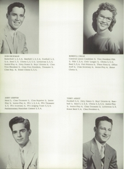 Page 14, 1958 Edition, Palouse High School - Kernel Yearbook (Palouse, WA) online yearbook collection