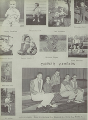 Page 16, 1958 Edition, Palouse High School - Kernel Yearbook (Palouse, WA) online yearbook collection