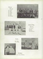 Page 8, 1958 Edition, Palouse High School - Kernel Yearbook (Palouse, WA) online yearbook collection