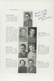 Page 13, 1951 Edition, Harrington High School - Panther Yearbook (Harrington, WA) online yearbook collection