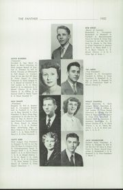 Page 14, 1952 Edition, Harrington High School - Panther Yearbook (Harrington, WA) online yearbook collection