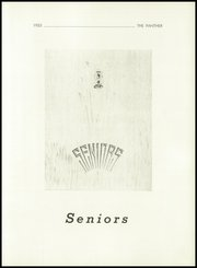 Page 11, 1953 Edition, Harrington High School - Panther Yearbook (Harrington, WA) online yearbook collection