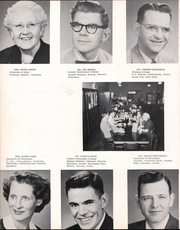 Page 13, 1958 Edition, Moxee High School - Kamiakian Yearbook (Moxee, WA) online yearbook collection