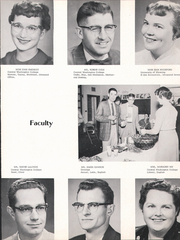 Page 14, 1958 Edition, Moxee High School - Kamiakian Yearbook (Moxee, WA) online yearbook collection