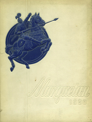 Page 1, 1950 Edition, Marquette High School - Marquetan Yearbook (Yakima, WA) online yearbook collection