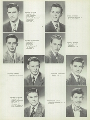 Page 14, 1950 Edition, Marquette High School - Marquetan Yearbook (Yakima, WA) online yearbook collection