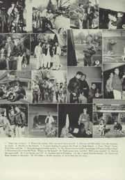 Page 73, 1952 Edition, Marquette High School - Marquetan Yearbook (Yakima, WA) online yearbook collection