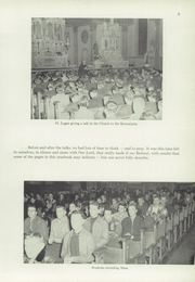 Page 13, 1953 Edition, Marquette High School - Marquetan Yearbook (Yakima, WA) online yearbook collection