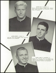 Page 13, 1959 Edition, Marquette High School - Marquetan Yearbook (Yakima, WA) online yearbook collection