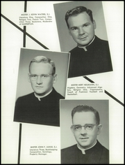 Page 14, 1959 Edition, Marquette High School - Marquetan Yearbook (Yakima, WA) online yearbook collection