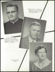 Page 15, 1959 Edition, Marquette High School - Marquetan Yearbook (Yakima, WA) online yearbook collection