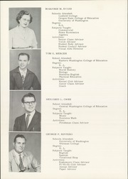 Page 10, 1955 Edition, Mansfield High School - Kernel Yearbook (Mansfield, WA) online yearbook collection
