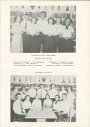 Page 13, 1955 Edition, Mansfield High School - Kernel Yearbook (Mansfield, WA) online yearbook collection