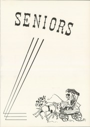 Page 15, 1955 Edition, Mansfield High School - Kernel Yearbook (Mansfield, WA) online yearbook collection