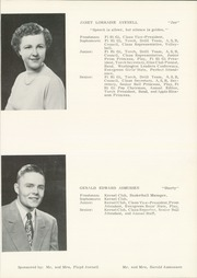 Page 17, 1955 Edition, Mansfield High School - Kernel Yearbook (Mansfield, WA) online yearbook collection