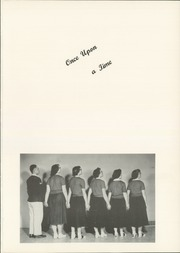 Page 5, 1955 Edition, Mansfield High School - Kernel Yearbook (Mansfield, WA) online yearbook collection