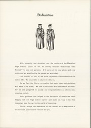 Page 6, 1955 Edition, Mansfield High School - Kernel Yearbook (Mansfield, WA) online yearbook collection