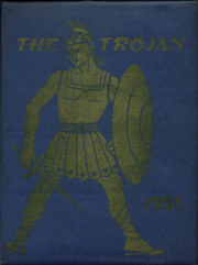 1956 Edition, Almira High School - Trojan Yearbook (Almira, WA)