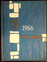 1966 Edition, Almira High School - Trojan Yearbook (Almira, WA)