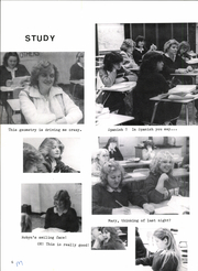Page 10, 1982 Edition, St Placid High School - Panorama Yearbook (Olympia, WA) online yearbook collection