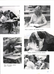 Page 11, 1982 Edition, St Placid High School - Panorama Yearbook (Olympia, WA) online yearbook collection