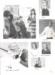 Page 13, 1982 Edition, St Placid High School - Panorama Yearbook (Olympia, WA) online yearbook collection