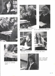 Page 15, 1982 Edition, St Placid High School - Panorama Yearbook (Olympia, WA) online yearbook collection