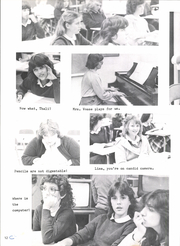 Page 16, 1982 Edition, St Placid High School - Panorama Yearbook (Olympia, WA) online yearbook collection