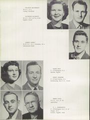 Page 13, 1953 Edition, Twin City High School - Cardinal Yearbook (Stanwood, WA) online yearbook collection