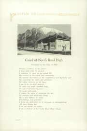 Page 10, 1926 Edition, North Bend High School - Lewain Yearbook (North Bend, WA) online yearbook collection