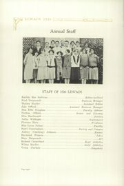 Page 12, 1926 Edition, North Bend High School - Lewain Yearbook (North Bend, WA) online yearbook collection