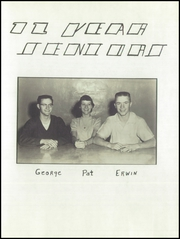 Page 13, 1956 Edition, Metaline Falls High School - Cataract Yearbook (Metaline, WA) online yearbook collection