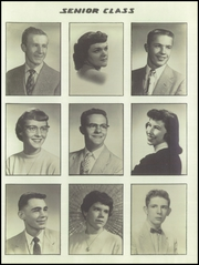Page 15, 1956 Edition, Metaline Falls High School - Cataract Yearbook (Metaline, WA) online yearbook collection