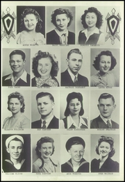 Page 13, 1944 Edition, Otis Orchards High School - Mirror Yearbook (Otis Orchards, WA) online yearbook collection