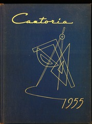 Page 1, 1955 Edition, St Nicholas High School - Cantoria Yearbook (Seattle, WA) online yearbook collection