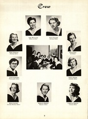 Page 10, 1955 Edition, St Nicholas High School - Cantoria Yearbook (Seattle, WA) online yearbook collection