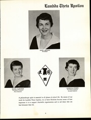 Page 11, 1956 Edition, St Nicholas High School - Cantoria Yearbook (Seattle, WA) online yearbook collection