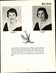 Page 13, 1956 Edition, St Nicholas High School - Cantoria Yearbook (Seattle, WA) online yearbook collection